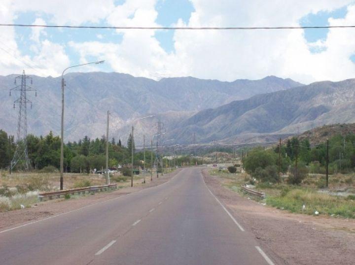 Amo Al Camping Campingsenblanco Encalada Mendoza